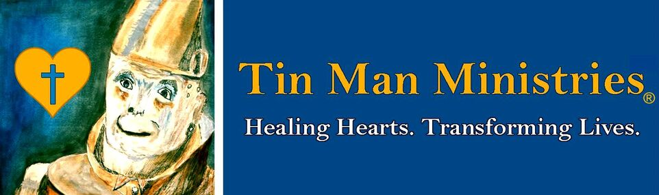 Tin Man Ministries